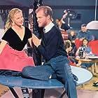 Frederik van Pallandt and Nina van Pallandt in Kærlighedens melodi (1959)