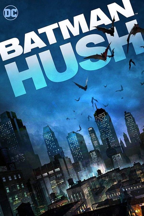Batman: Hush (2019) BluRay 720p & 1080p