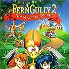 Laura Erlich, Gary Martin, Matt K. Miller, Digory Oaks, and David Rasner in FernGully 2: The Magical Rescue (1998)
