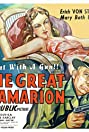 The Great Flamarion (1945) Poster