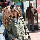 Ceren Moray and Farah Zeynep Abdullah in Bi Küçük Eylül Meselesi (2014)