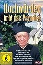 Hochwürden erbt das Paradies (1993) Poster
