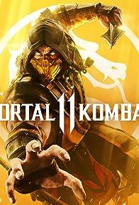 Primary photo for Mortal Kombat 11