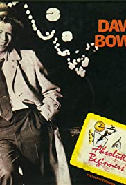 David Bowie: Absolute Beginners Poster
