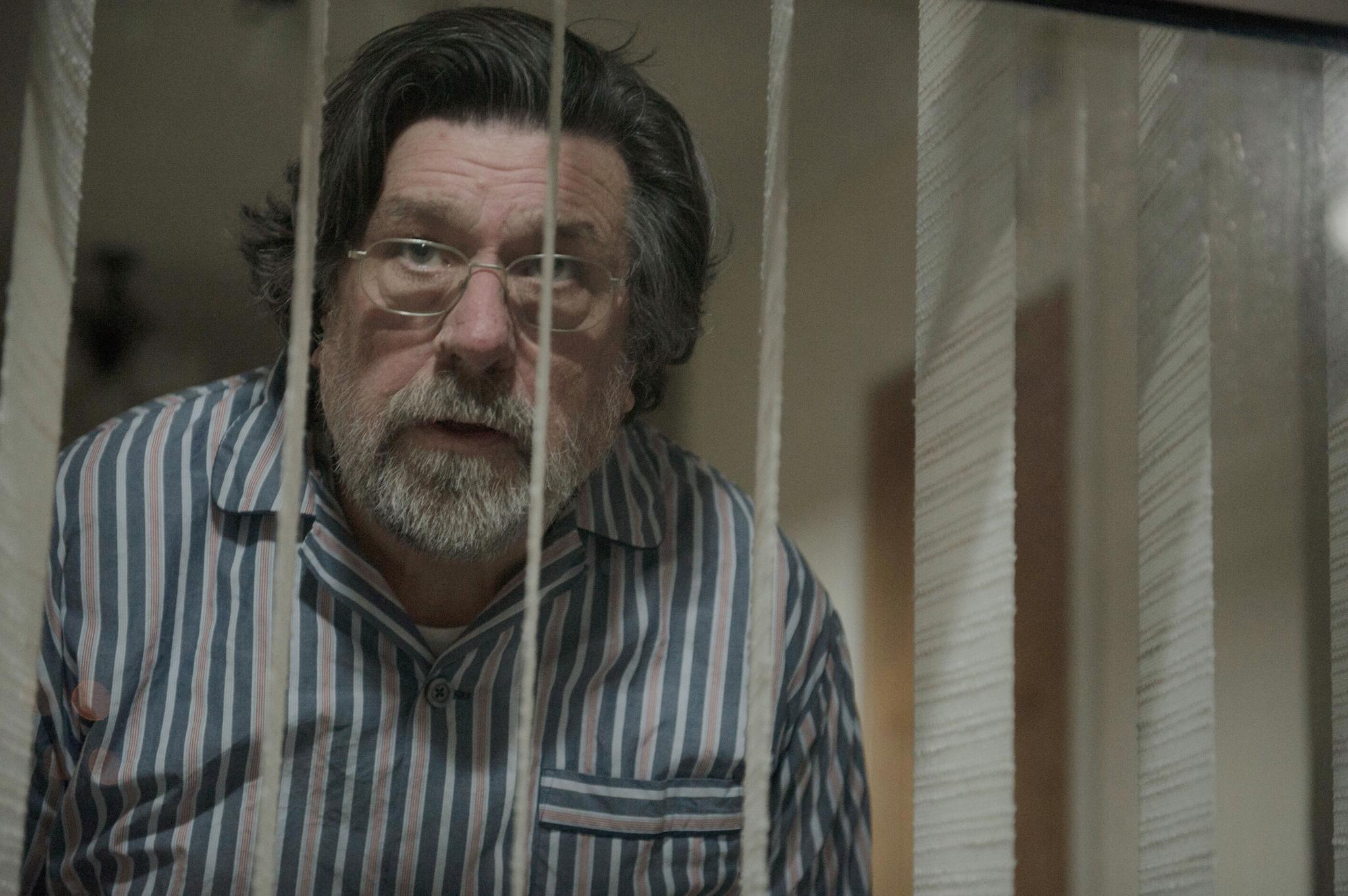 Ricky Tomlinson (born 1939) Ricky Tomlinson (born 1939) new photo