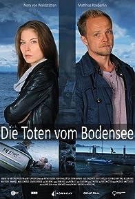 Primary photo for Die Toten vom Bodensee