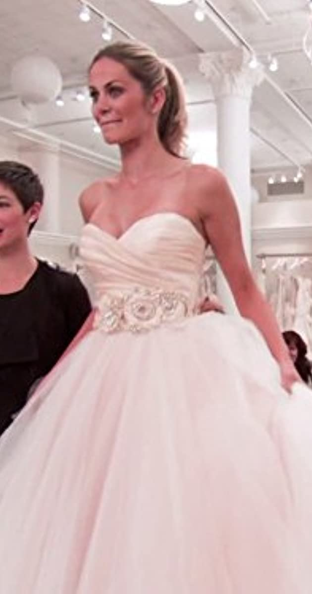 Say Yes To The Dress A Dress Like None The Rest Tv Episode 2014