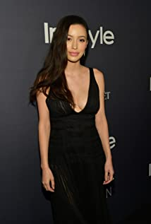 Christian Serratos Picture