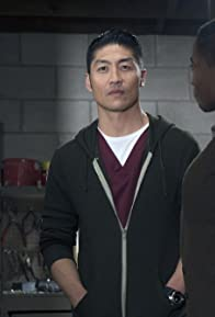 Primary photo for Brian Tee