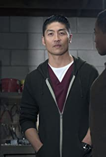 Brian Tee Picture