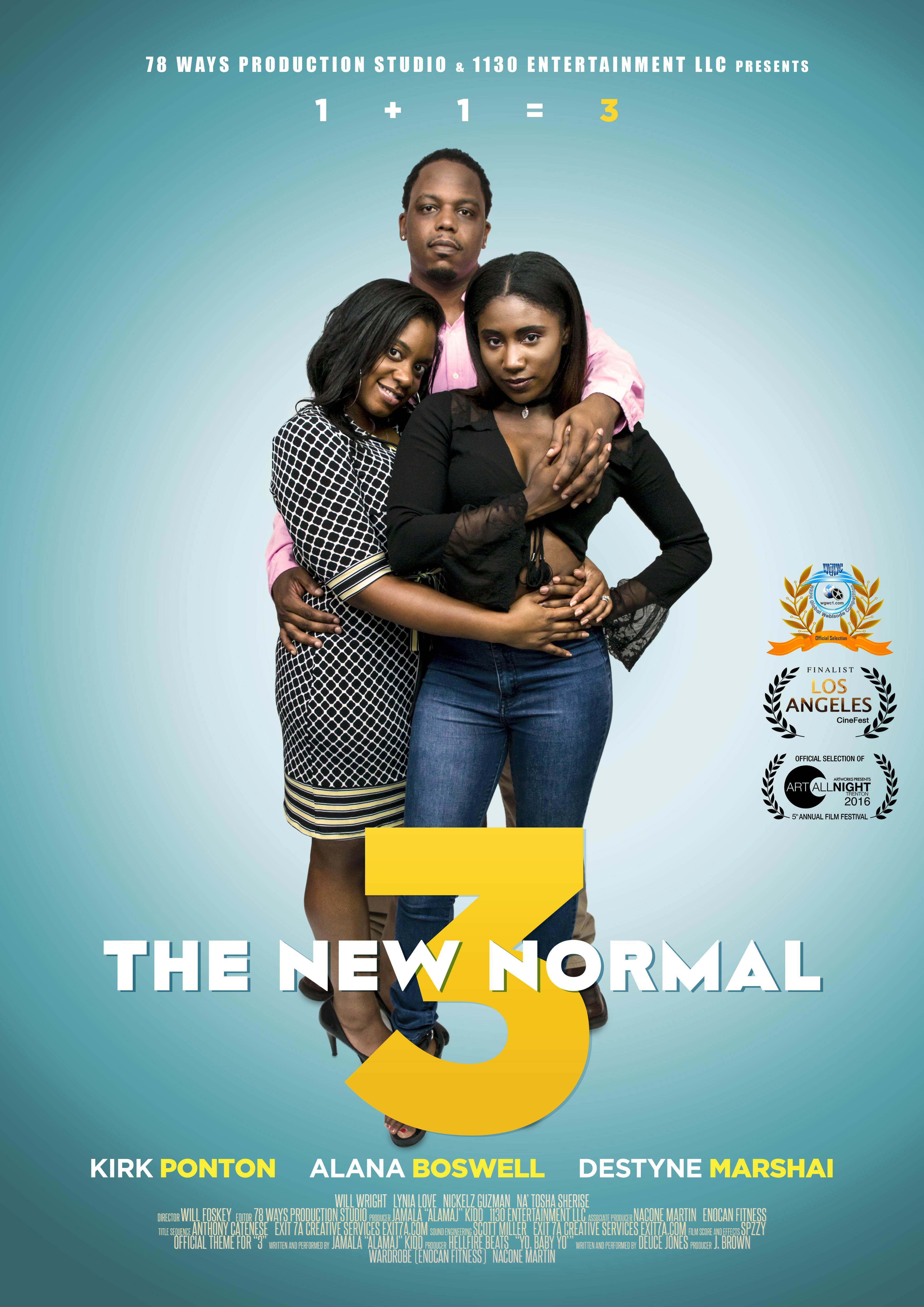 3 The New Normal 2016 Imdb