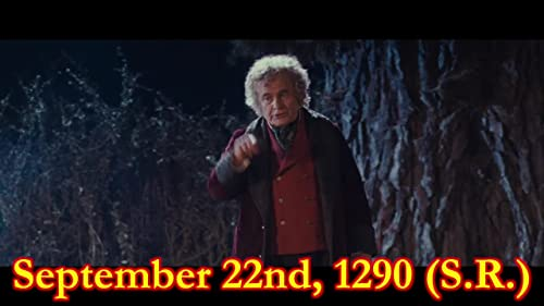 Dates in Movie & TV History: Sept. 22 - Hobbit Day