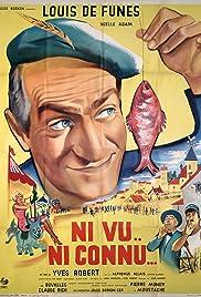 Ni vu, ni connu Poster