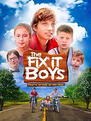 Where to stream The Fix It Boys