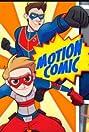 Henry Danger Motion Comic