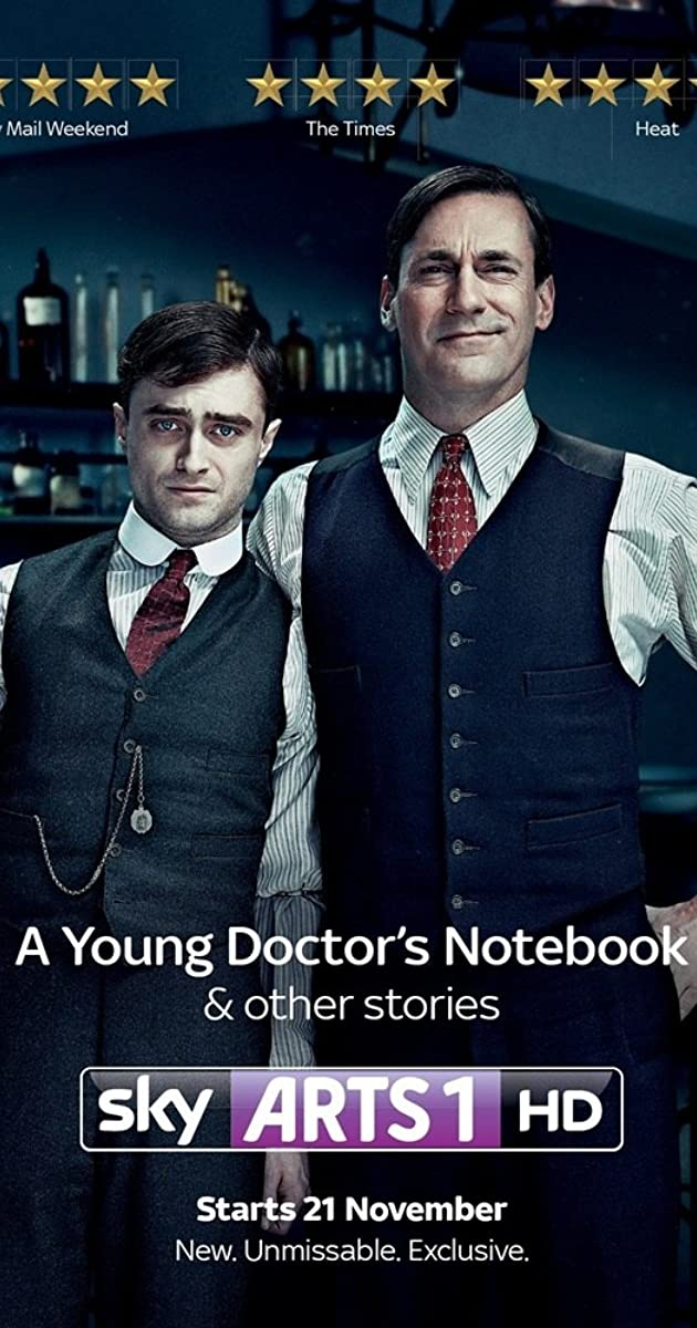 A Young Doctor S Notebook Other Stories Tv Series 2012 2013 Imdb