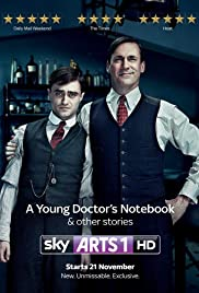 A Young Doctor's Notebook & Other Stories Poster