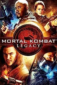 Mortal Kombat (2011) Poster - TV Show Forum, Cast, Reviews