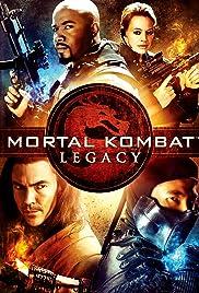 Mortal Kombat: Legacy Poster