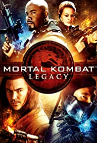 Primary photo for Mortal Kombat: Legacy