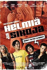 Helmiä ja sikoja (2003) Poster - Movie Forum, Cast, Reviews