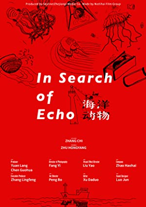 In Search Of Echo