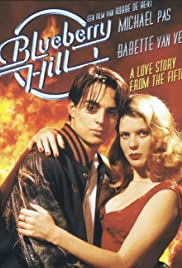 Blueberry Hill Poster