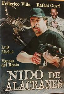 Notebook watch online movie Nido de alacranes Mexico [FullHD]