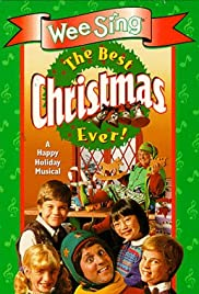 The Best Christmas Ever! (Video 1990) - IMDb