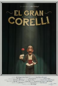 Primary photo for The Great Corelli