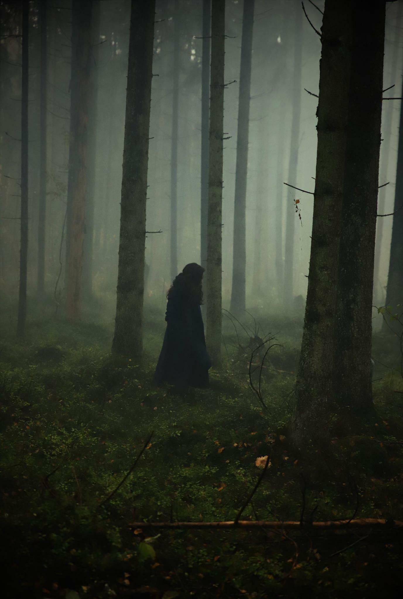 Freya Tingley in The Sonata (2018)