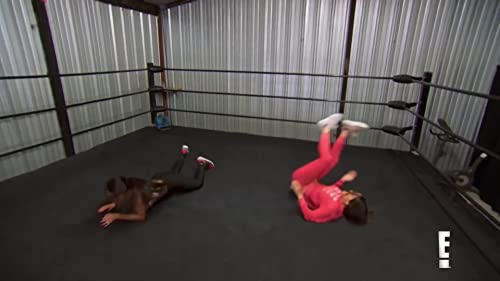 TOTAL BELLAS: Bellas and the City