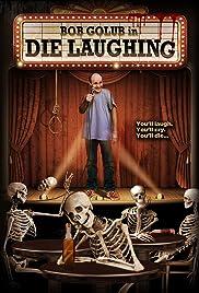 Die Laughing Poster