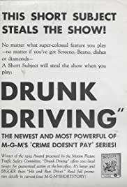 Drunk Driving (1939) Poster - Movie Forum, Cast, Reviews