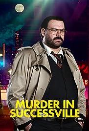 Murder in Successville Poster
