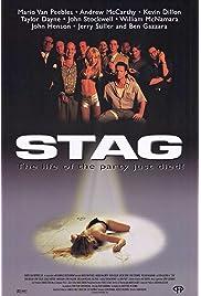 Stag (1997) film en francais gratuit