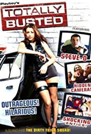 Totally Busted Poster