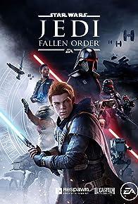 Primary photo for Star Wars Jedi: Fallen Order