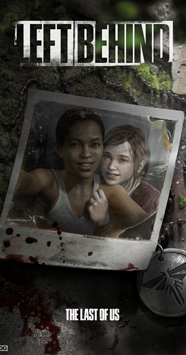 The Last Of Us Left Behind Video Game 2014 Imdb