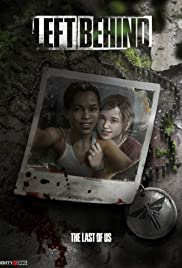 The Last of Us: Left Behind Poster