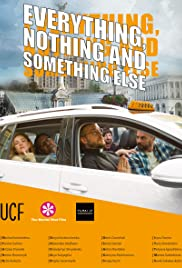 Everything, nothing and something else Poster