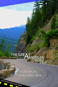 The Great American Road Trip (2019)