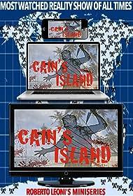 Roberto Leoni, Mario D'Andrea, and Alberto Maria Gallotti in Cain's Island