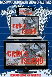 Cain's Island Poster