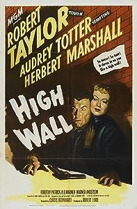 Watching free full movie High Wall by John Berry [360x640]