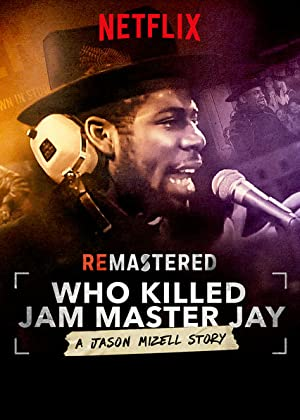 Where to stream ReMastered: Who Killed Jam Master Jay?