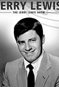 Primary photo for The Jerry Lewis Show