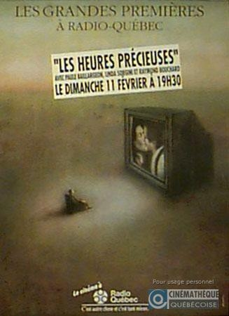 Les heures précieuses ((1989))