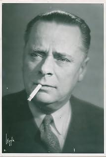 Schamyl Bauman Picture