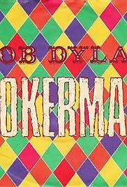 Bob Dylan: Jokerman Poster